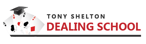 Tony Shelton Dealing School